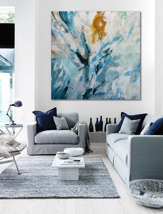 Neutral Living Room Decor: 25+ Chic Ideas with Modern Vibe images