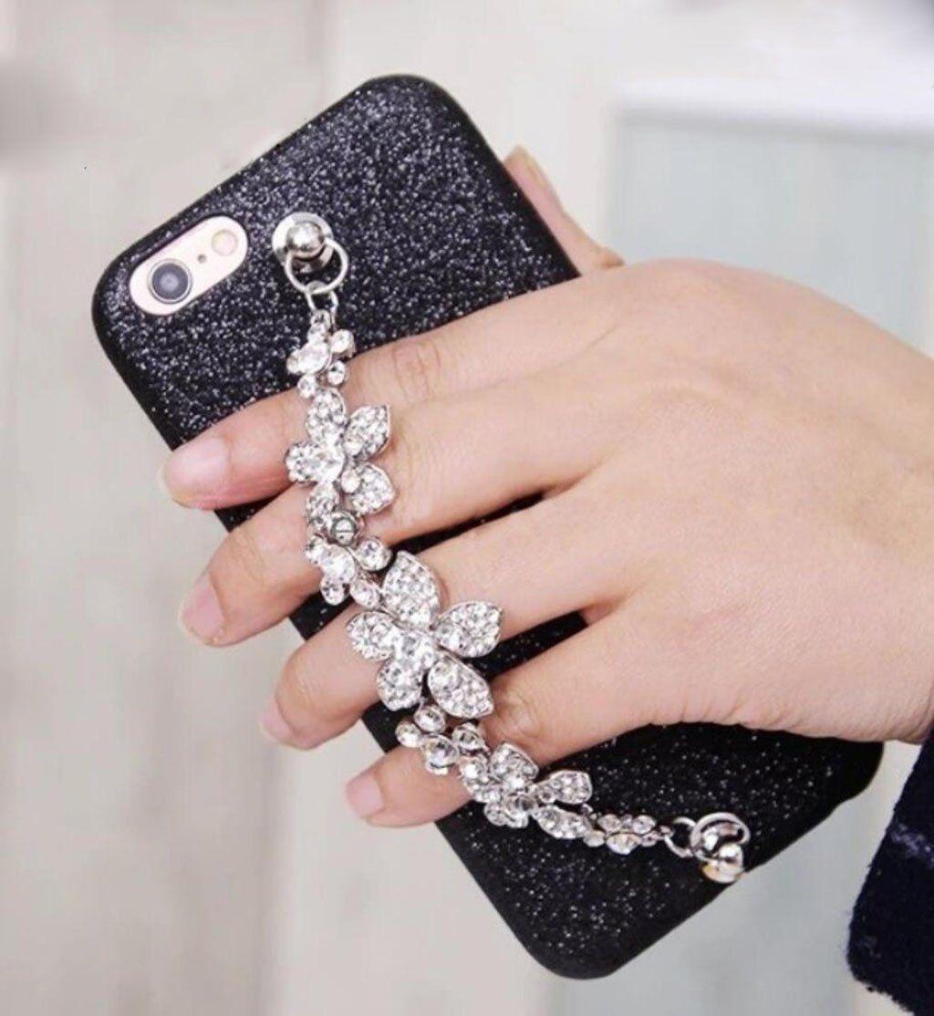 Iphone8 Plus Case Omio Shiny Diamond