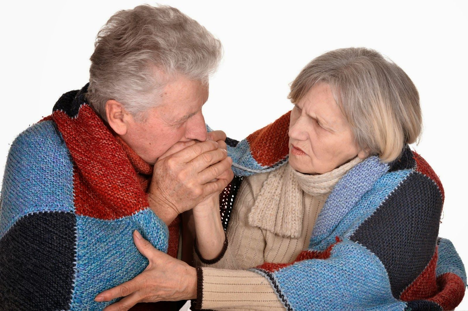 5 Ways to Keep the Elderly Safe in Extreme Winter Weather