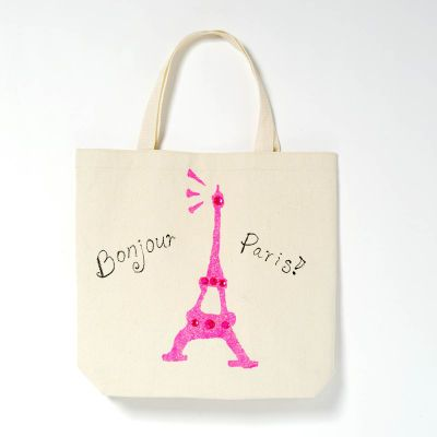 Love them...Will be Making these @ Global as treat bags and Unicef collection bags. Love, M