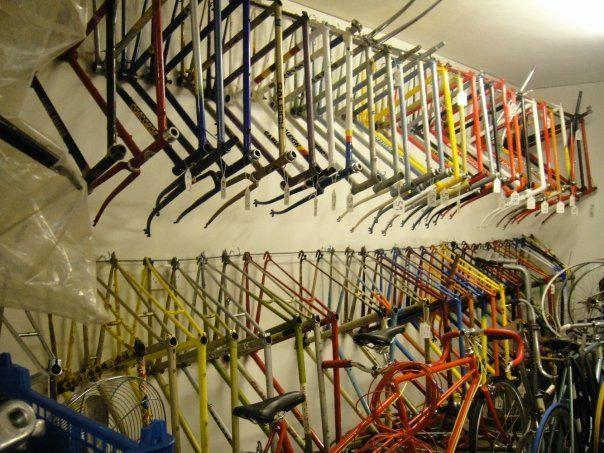 Drummonds Bike Shop London Tienda De Bicicletas Tiendas
