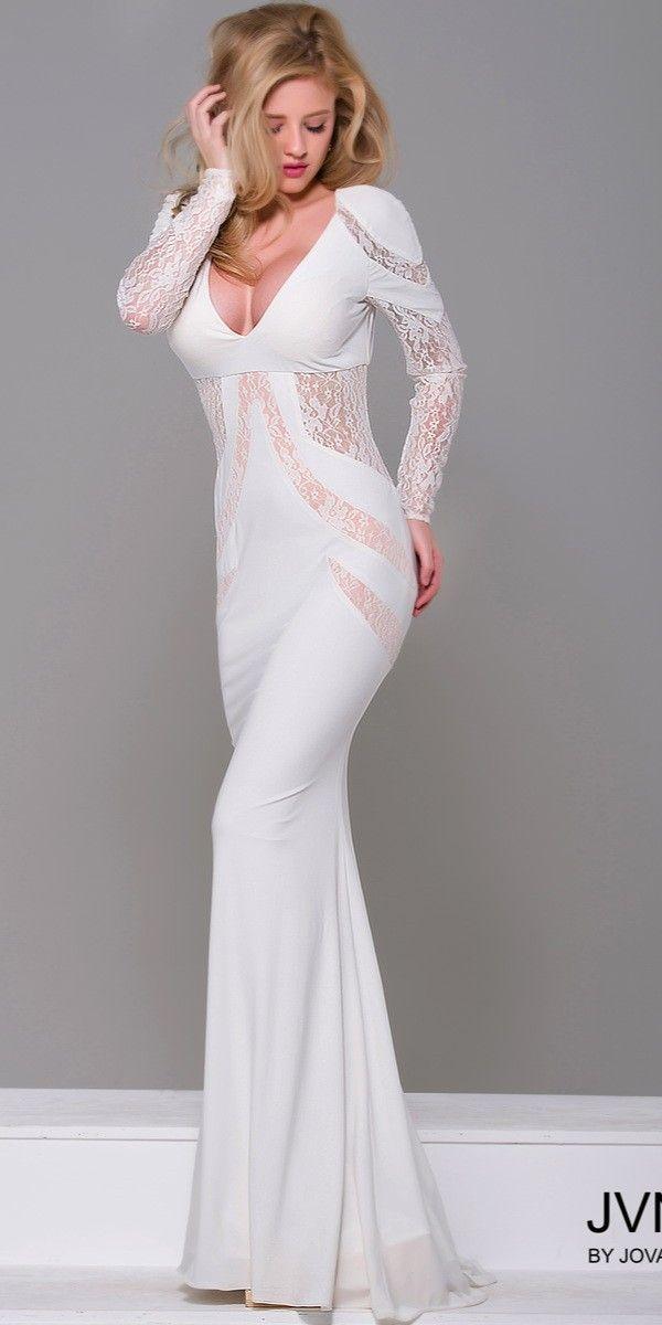 Sophisticated Long Sleeve Dresses