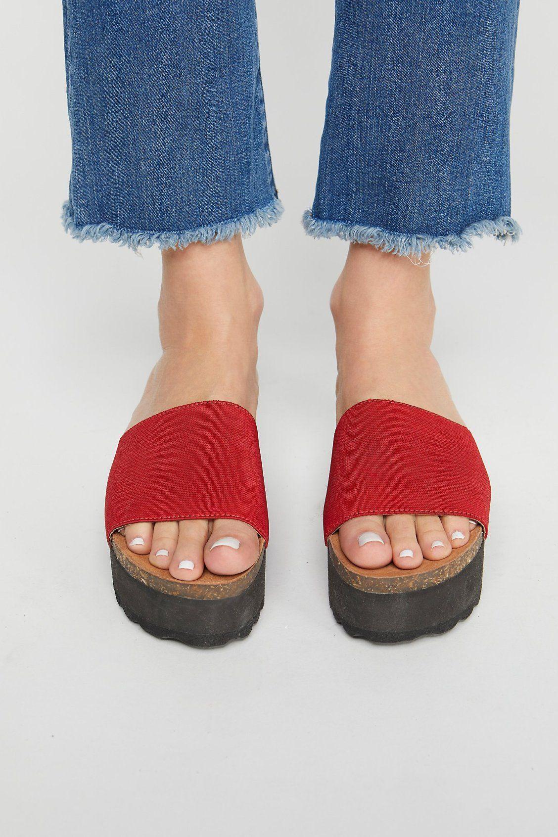 346a8d458f2 Paige Platform Sandal