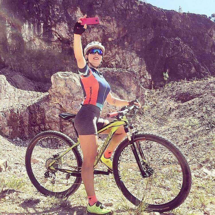 Cycling Girls Cycling Girls Bicycle Girl Female Cyclist
