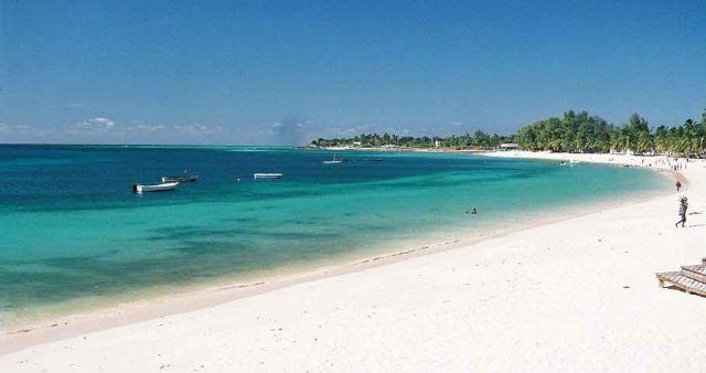 Pemba - Moçambique