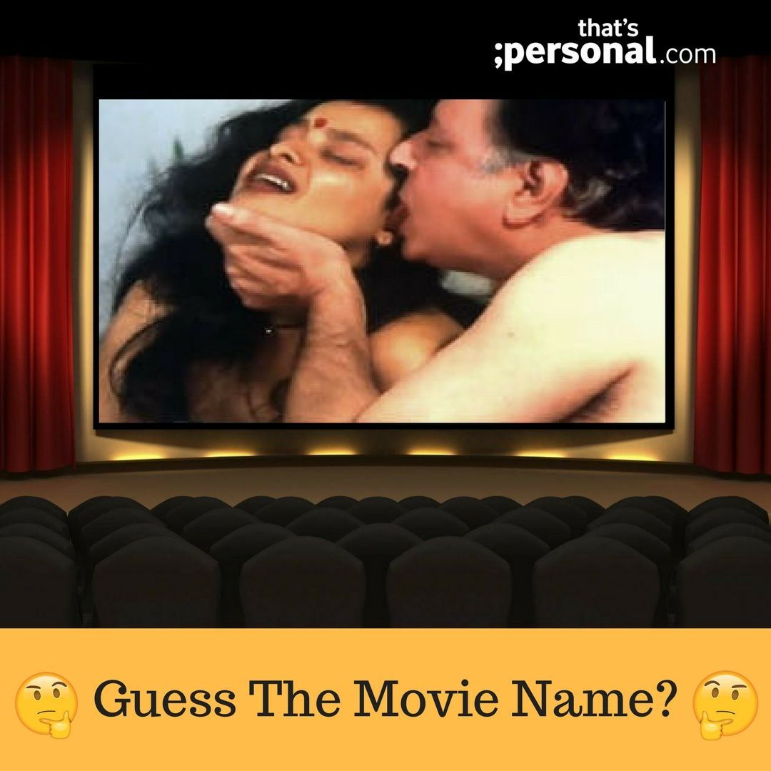 Can You Guess The Movie Name By Looking At The Given Scene Which