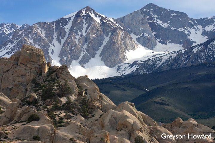 Eastern Sierra Weekend With Images Beautiful Landscapes Hiking Destinations Sierra Nevada