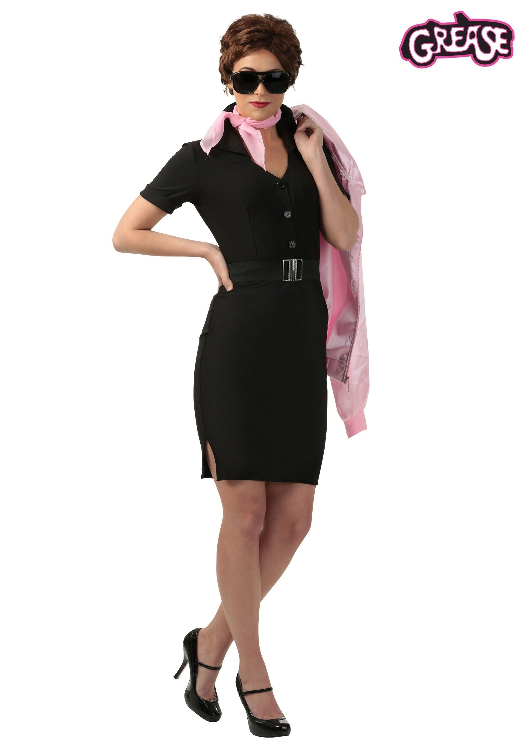 Grease Plus Size Rizzo Costume | Halloween | Pinterest | Costumes ...