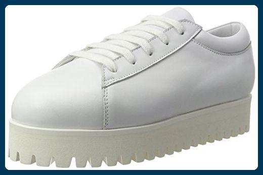 Paul & Joe Damen Fosiris Sneaker, Blanc, 39 EU