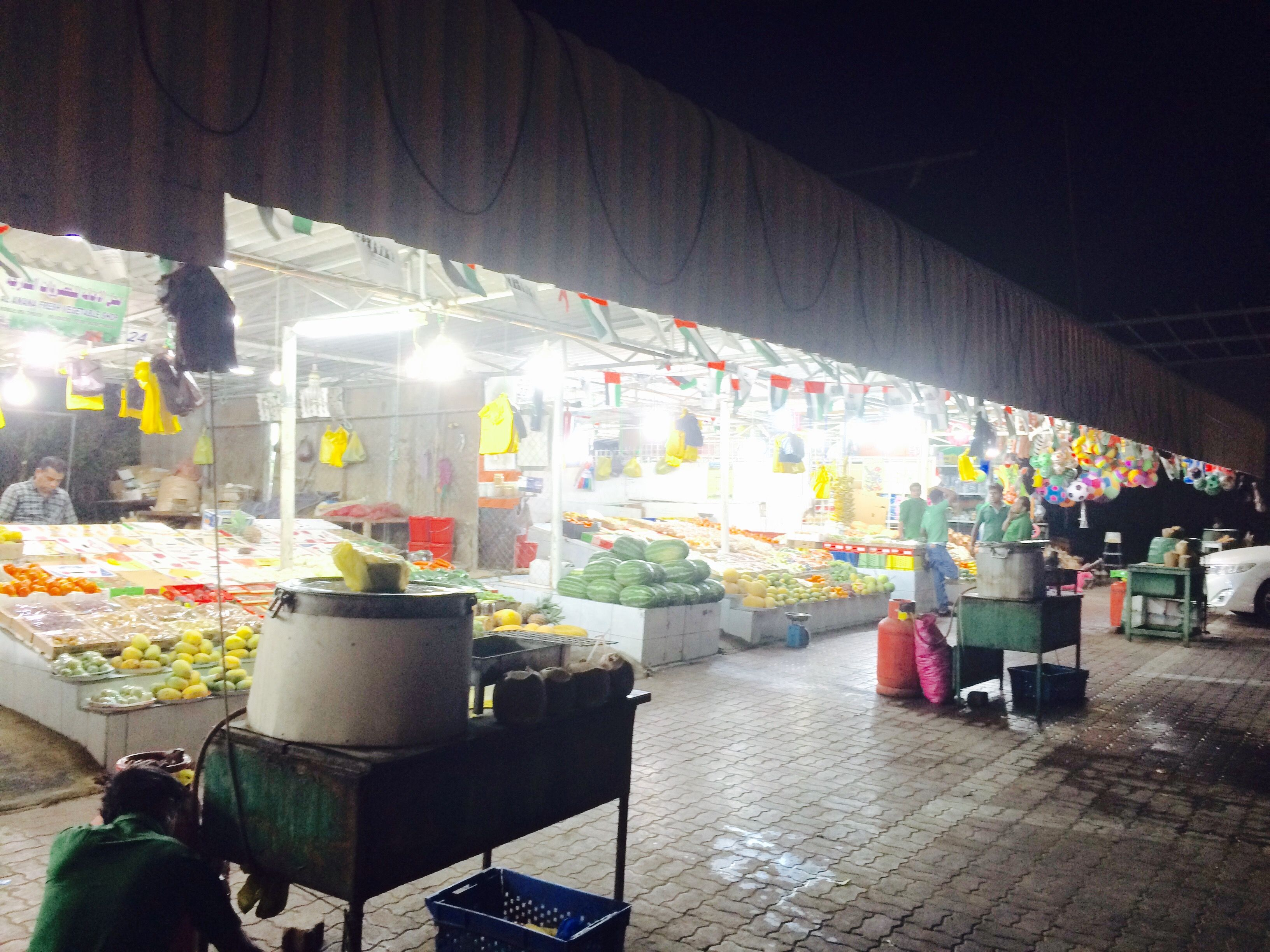 Friday market Masafi Photography, Iphone5, Pictures