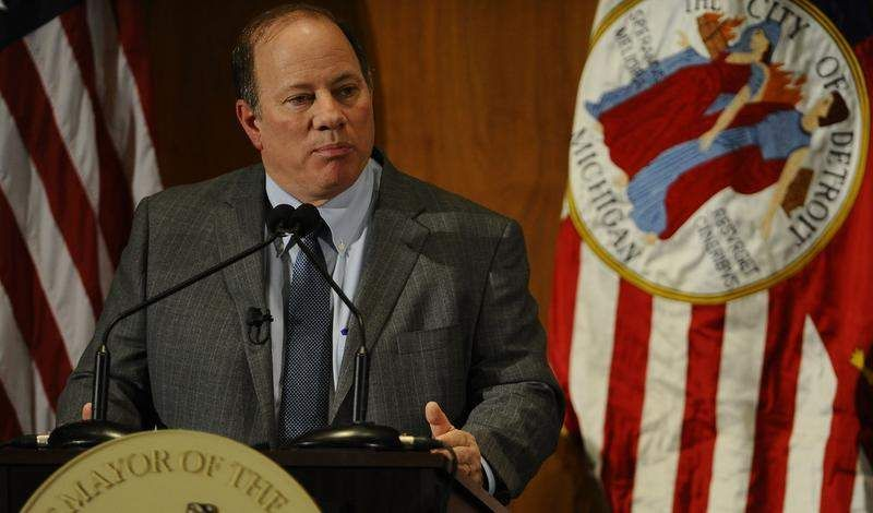 Pledging an extra $20M for blight, Duggan outlines aggressive moves