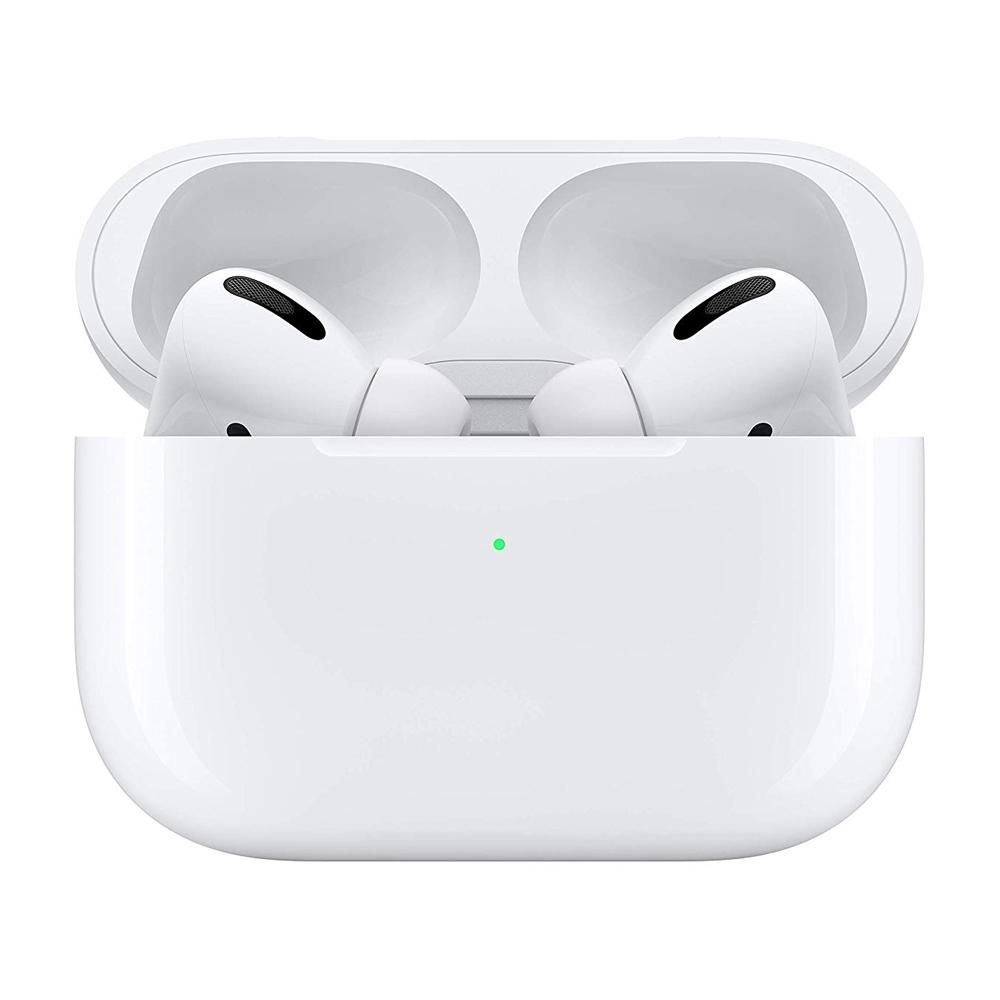 Apple Airpods Pro With Wireless Charging Case Mwp22hn A White Certified Refurbished In 2020 Airpods Pro Apple Headphone Active Noise Cancellation