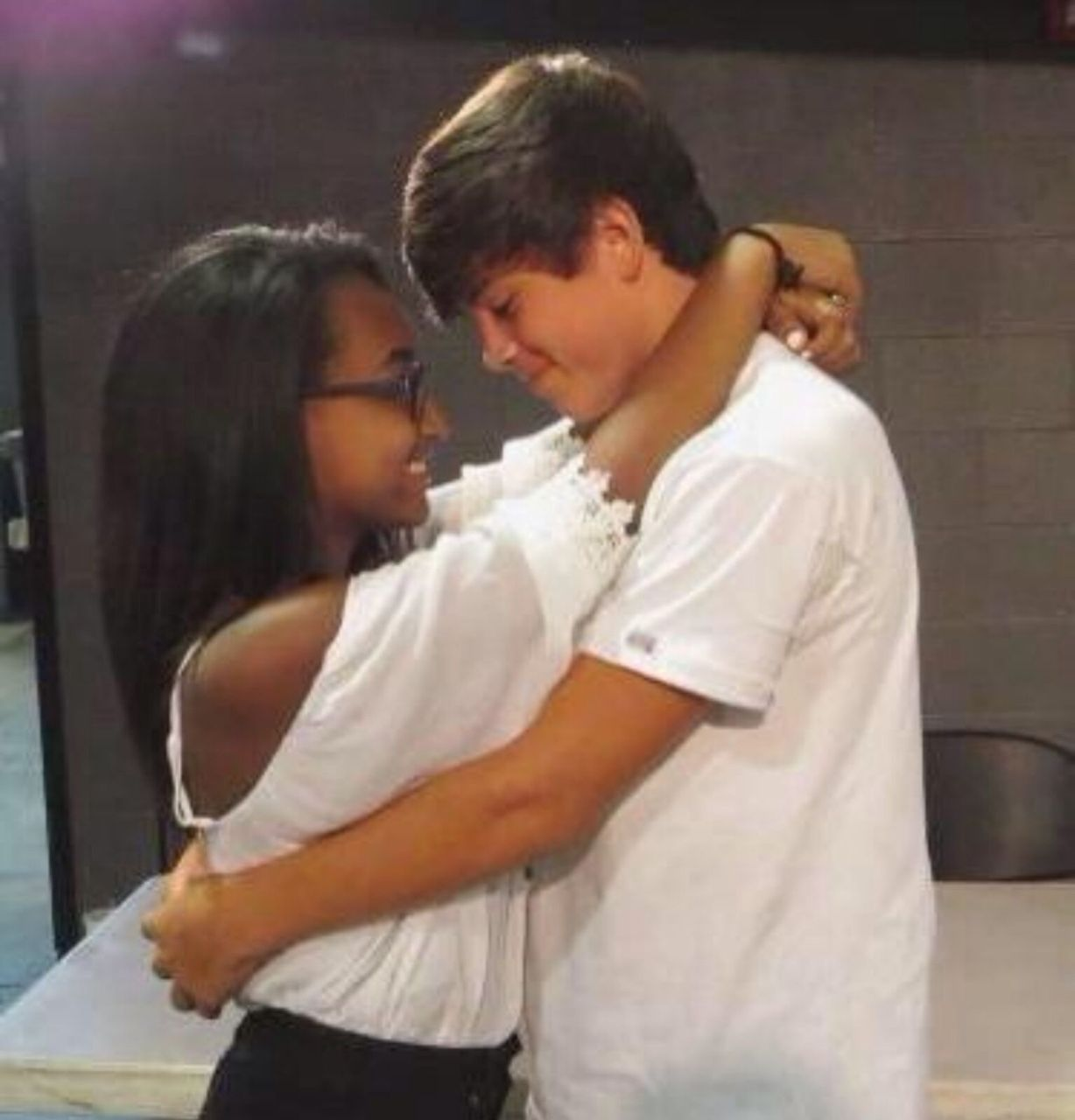 Bwwm life swirl bby hayes with a fan relationship goals bwwm life swirl bby hayes with a fan kristyandbryce Images