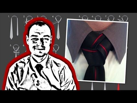 """How to Tie and Trinity Knot"""