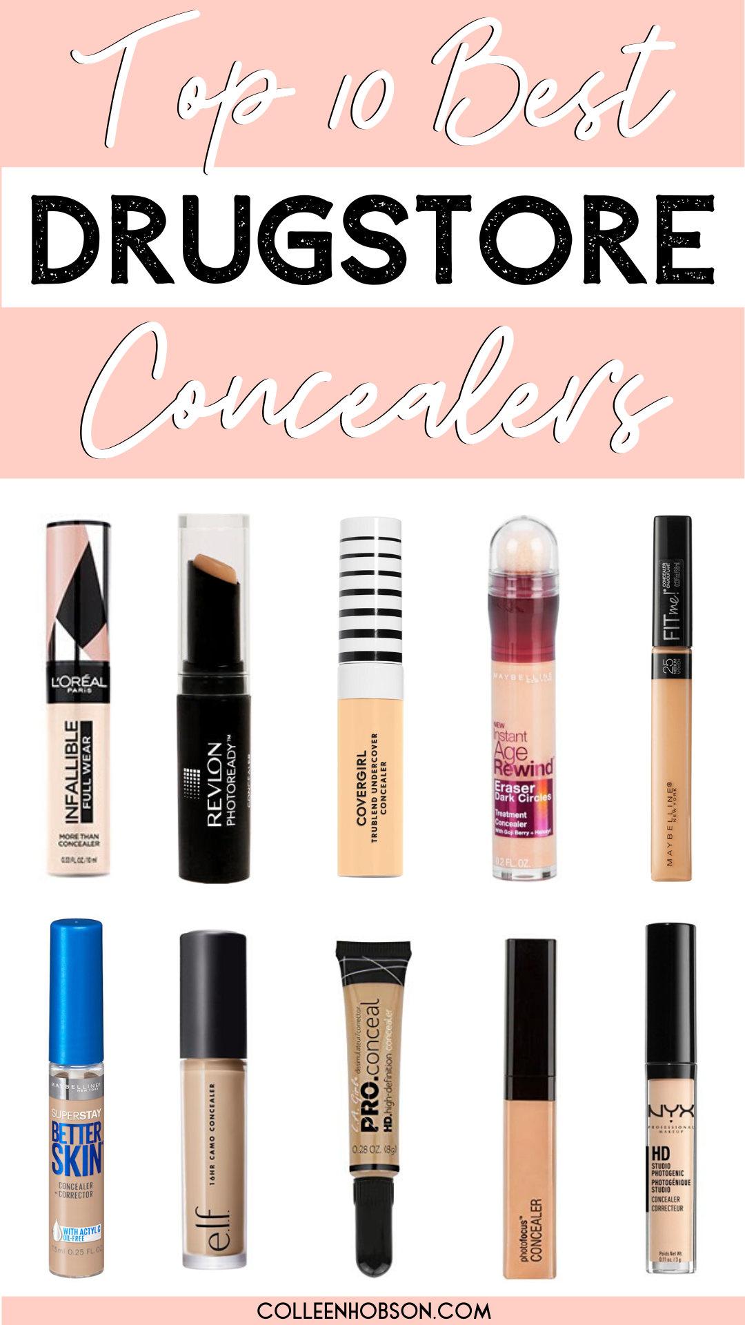 Pin On Beauty Products Drugstore
