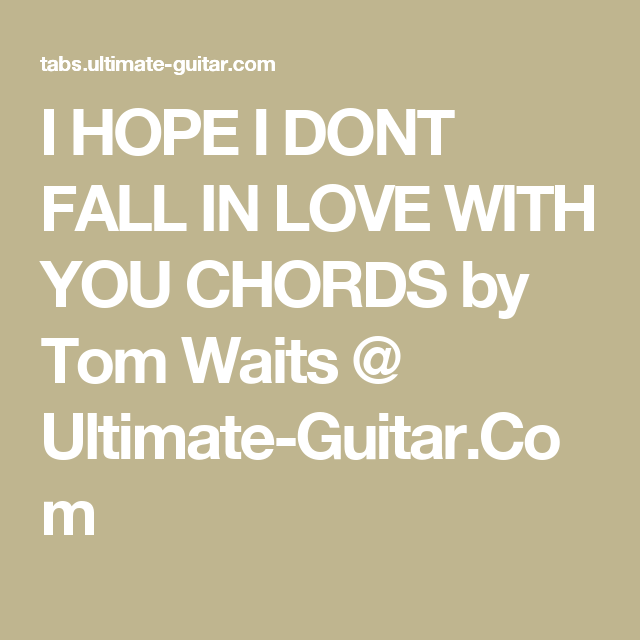 Colorful Fall For You Chords Ideas Beginner Guitar Piano Chords