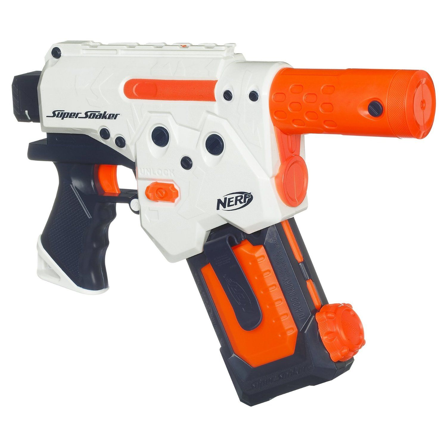 ... Nerf Rebelle Super Soaker Infinity Rush. Enlarged view of picture