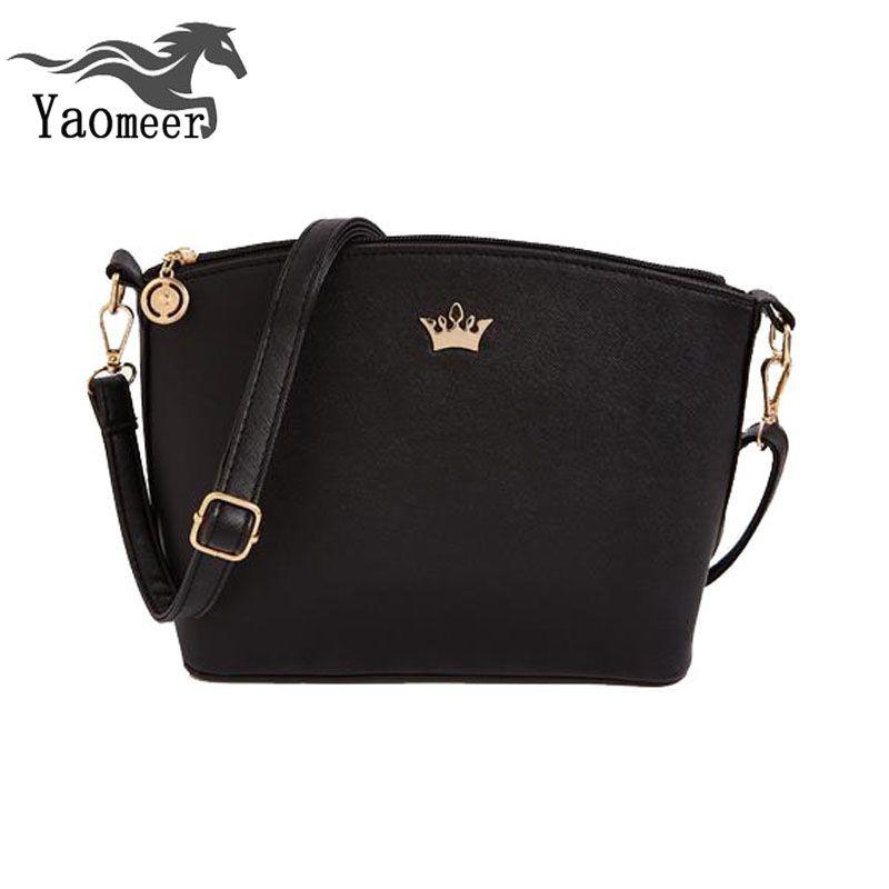 f564f46ab5cf Famous Brand Women s Shoulder Crossbody Bags Female Designer Hanbags High  Quality Pu Leather Messenger Bag Small