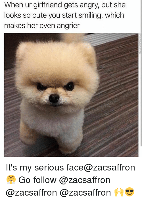 Super Angry Wife Meme