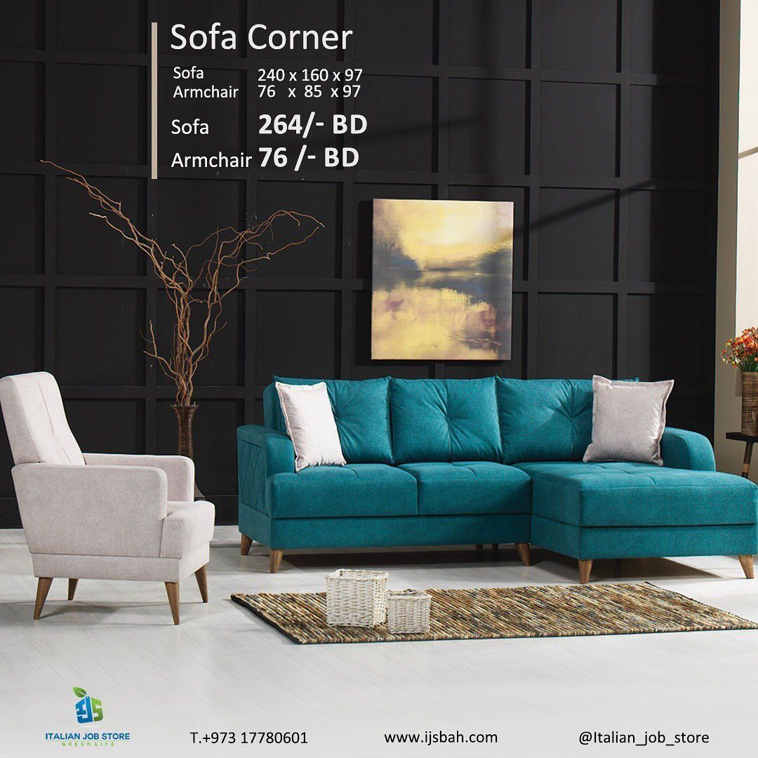 سوفا كورنر غير عادية تقدرون تستخدونها للجلوس للتخزين وهم للنوم لانها تصير سوفا سرير تتوفر بالألوان التركوازي والأزرق والبيج وال Corner Sofa Sofa Furniture