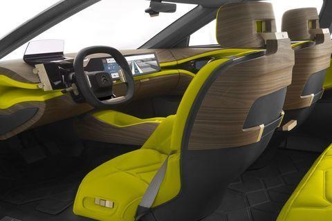 Citroën heeft zojuist onthuld welke noviteit het meebrengt naar de Autosalon van…