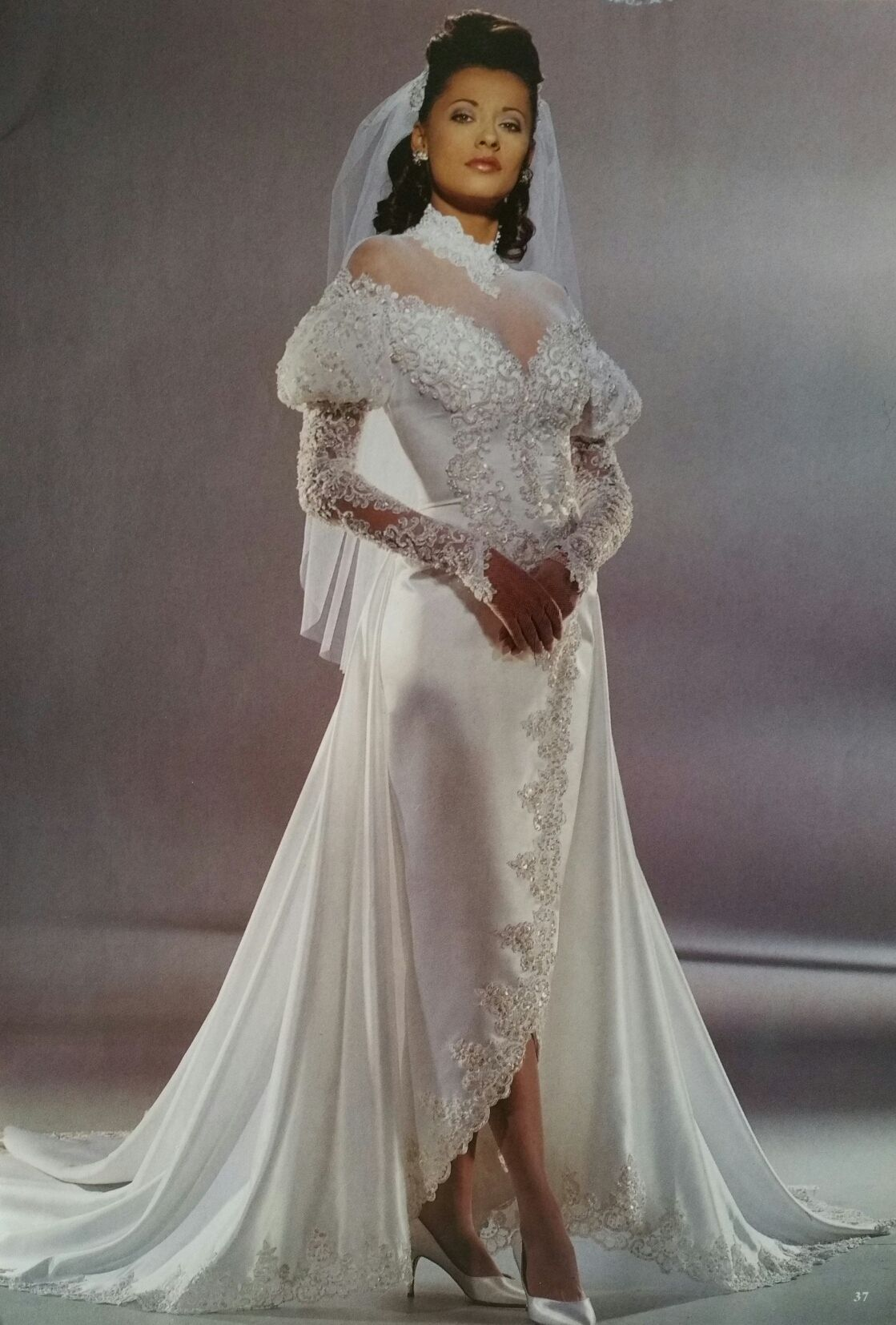 Demetrios vintage wedding gowns in pinterest wedding