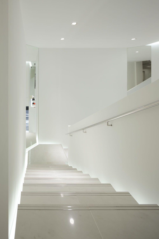 DOUBLE 栄店 #modern #ideas #interior#minimal