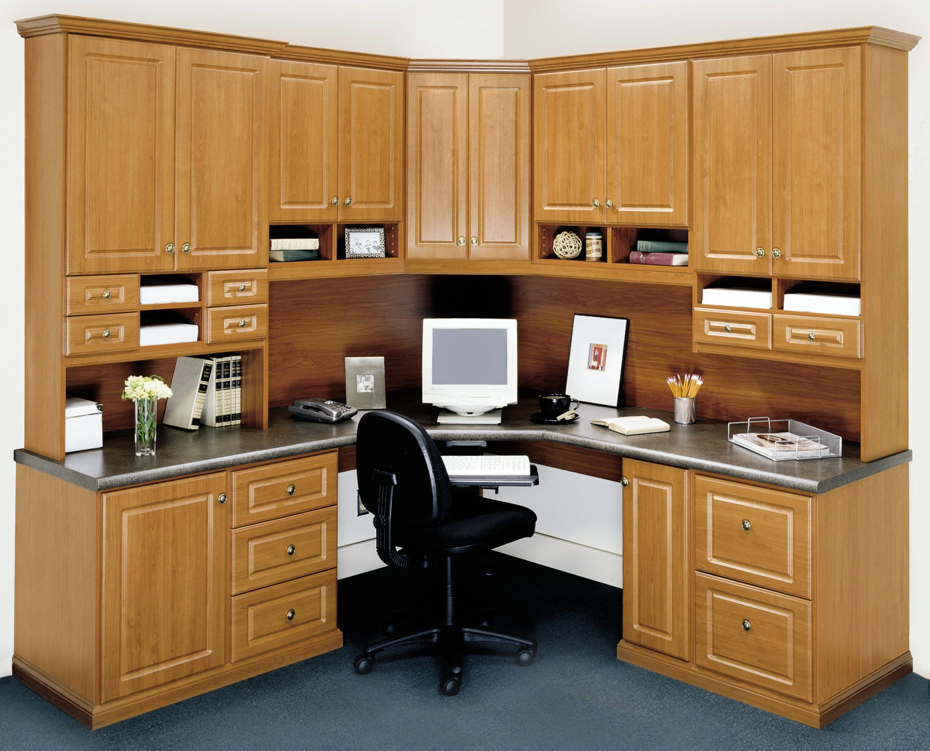 Home Office Cabinets Home Office Organization Systems Infinity Homes Home Office Cabinets Home Office Organization