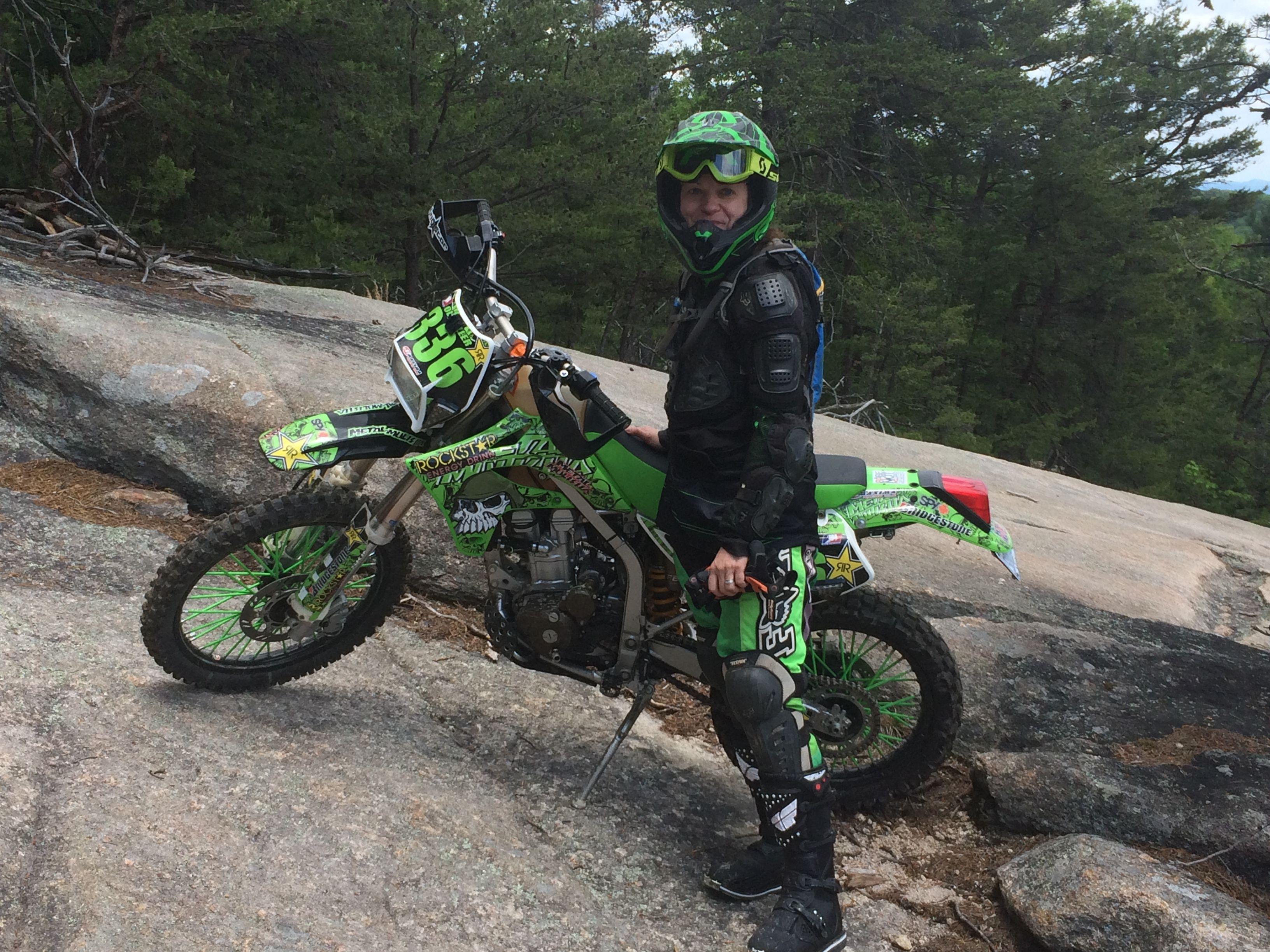 Klx 250s Dirtbikes Vehicles Moped