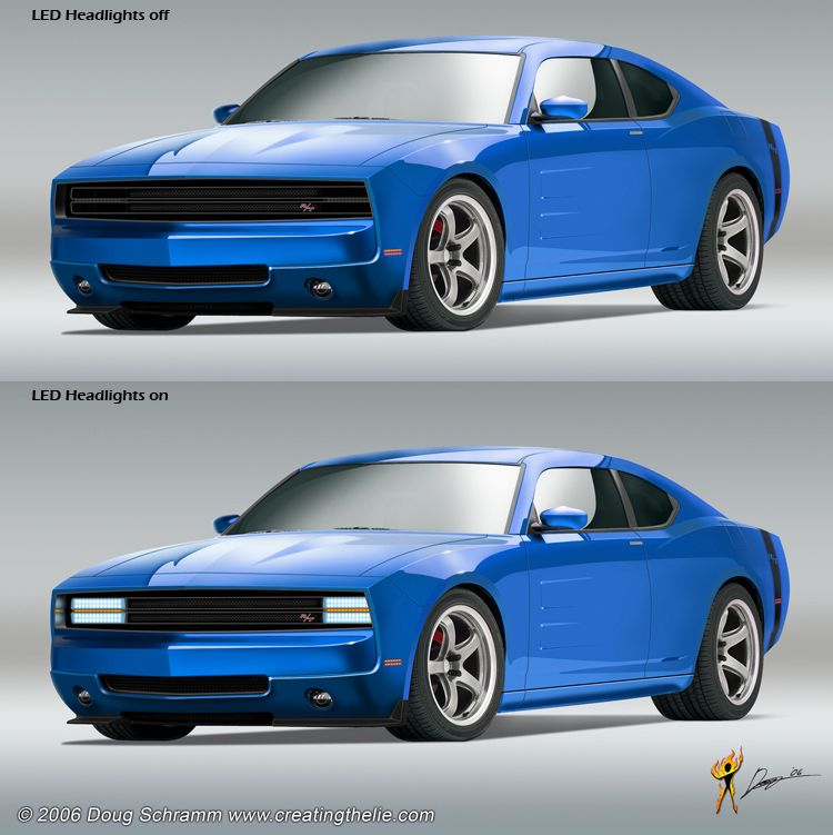 Now That Is What The Modern Dodge Charger Should Look Like Muscle Cars Classic Cars Dodge Charger
