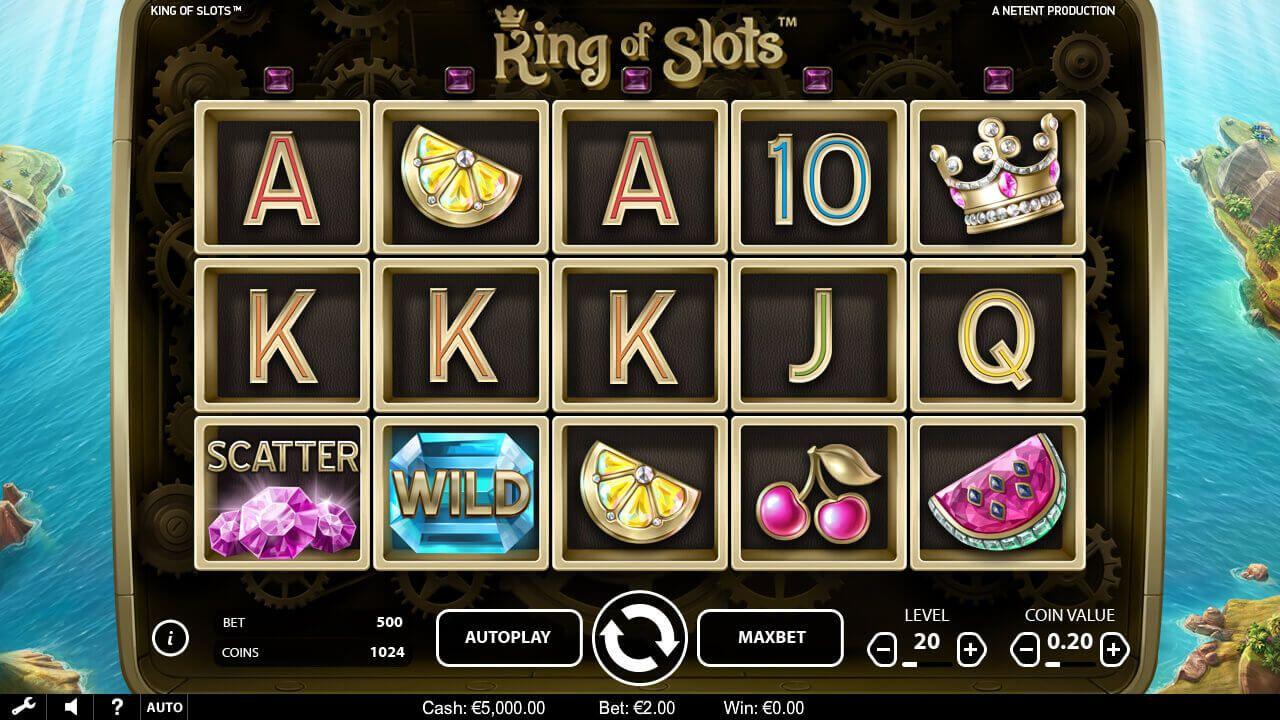 Best Casino King Casino Bonus