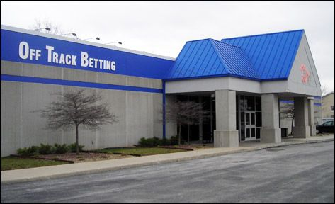 Off track betting fort wayne in across the board betting calculator
