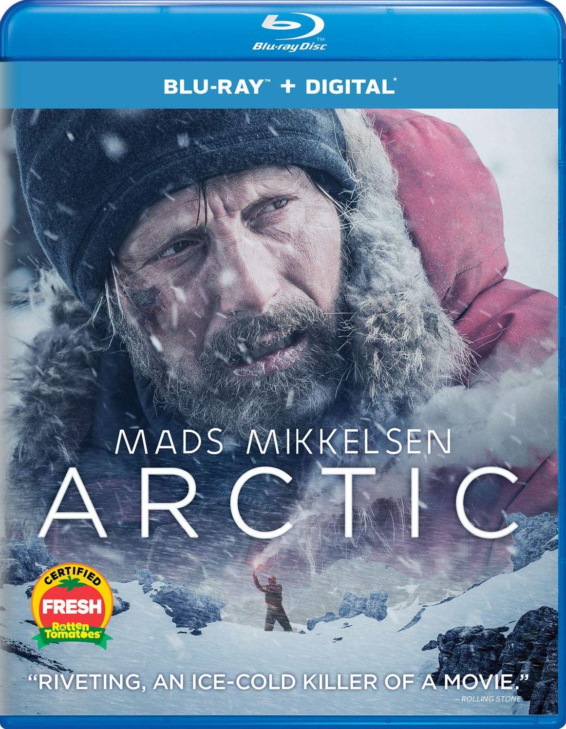 Arctic Blu Ray Universal Studios Blu Ray Full Movies Download