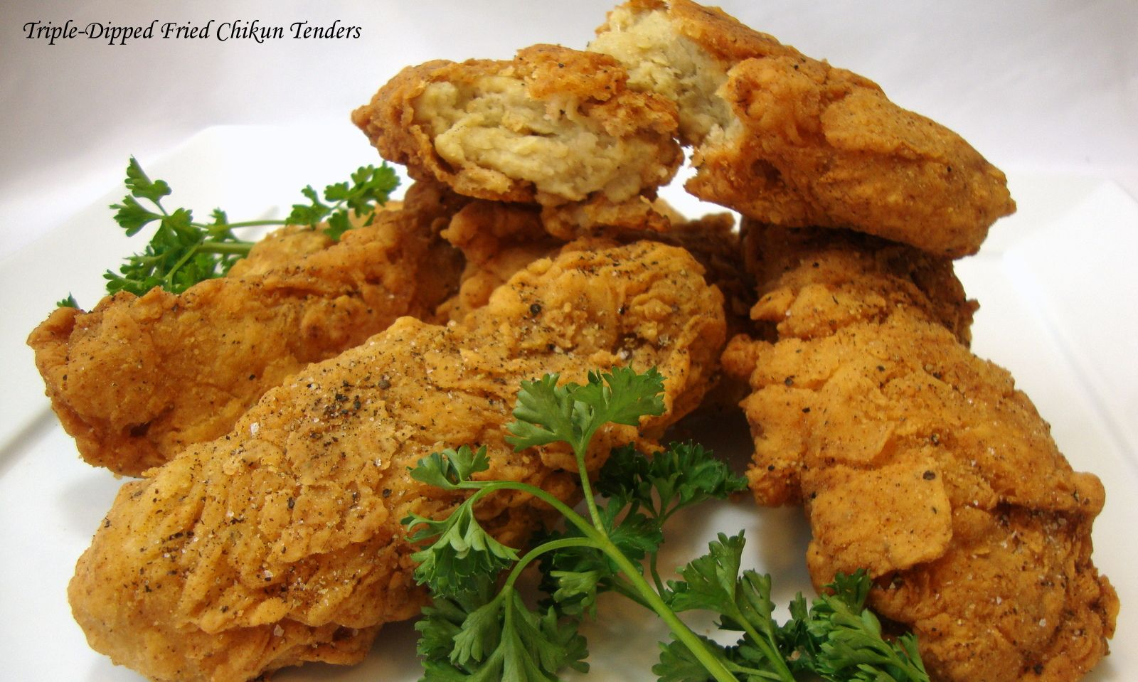 The Gentle Chef Vegan Dishes Recipes Vegan Fried Chicken