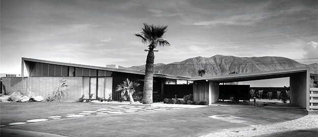Palm Springs Modernism Alexander Homes Architecture William Krisel Roof Architecture Architecture Modern Architects