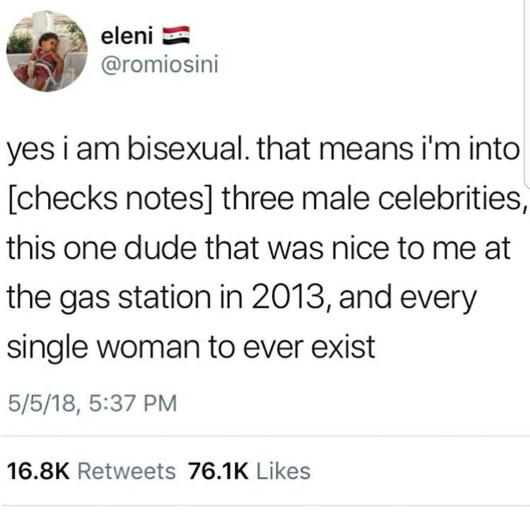 To acquire Quotes Bisexual tumblr pictures pictures trends