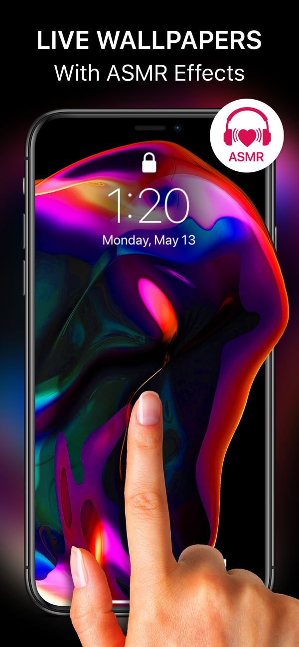 Live Wallpaper 4K on the App Store | Live wallpapers ...