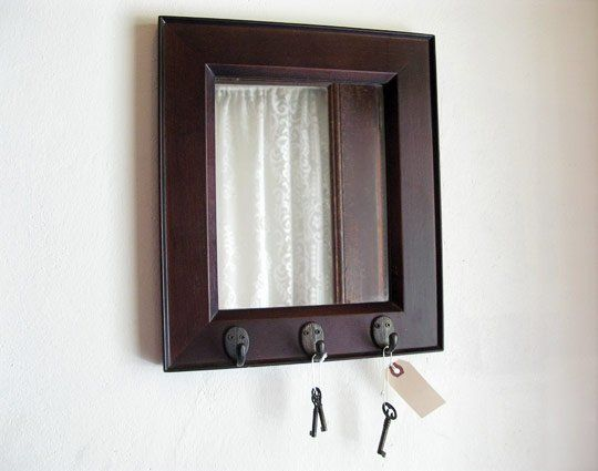 How To: Hang a Frame Without Leaving a Mark | Apartment therapy ...