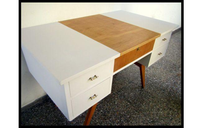 Pin de alamaula en vintage escritorios hogar y muebles for Casa mendoza muebles villa martelli