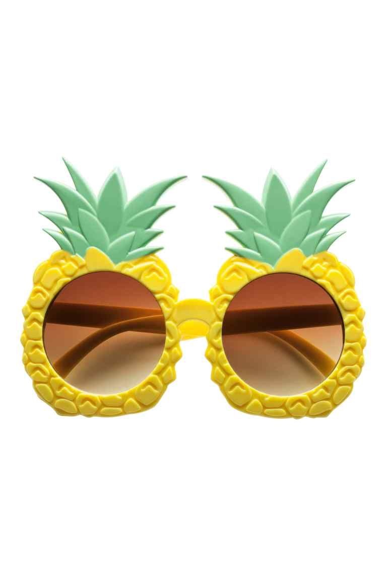 67004e51e9 Gafas de sol esqueleto | Crazysunglasses | Gafas de sol, Piña y ...