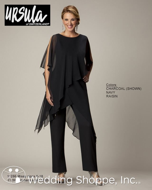 Bridal Pant Suits for Mother's | to the fashionable style of suits ...