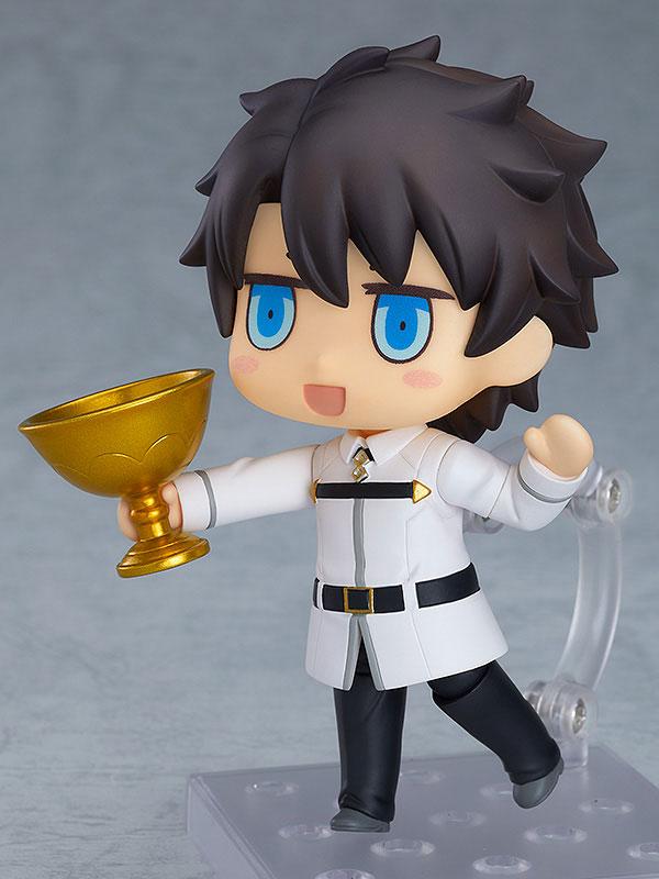 Fate/Grand Order Master/Male Protagonist Nendoroid