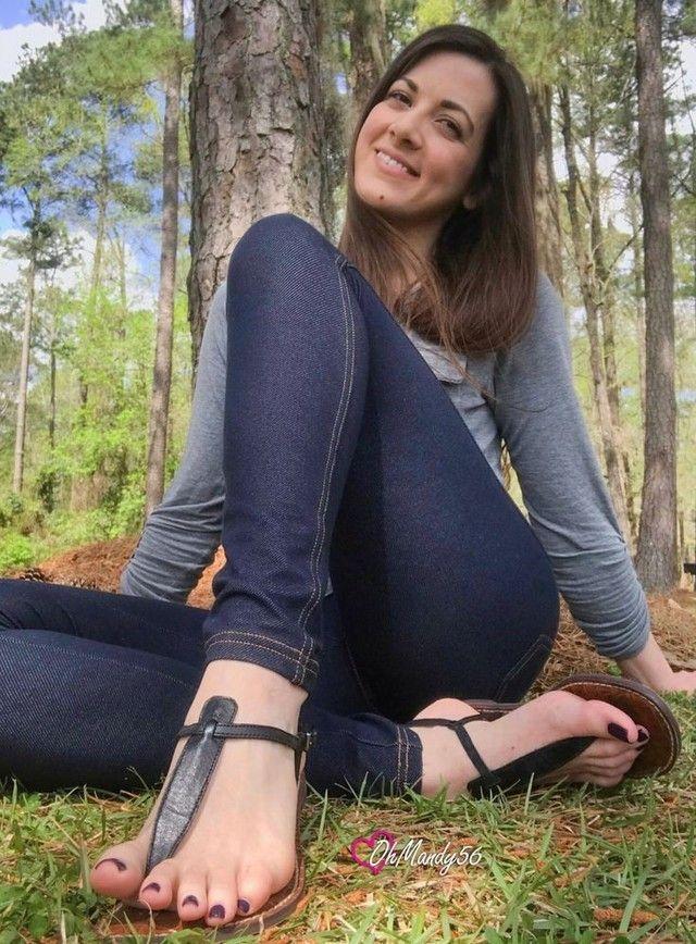 Lesbian Tickle Feet Sexy