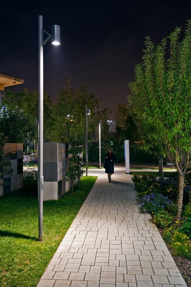 Urban lighting - Lighting products iGuzzini Illuminazione u2013 Photo Cristianu2026 - Tap the link to shop on our official online store! & iRoll 65   Cosas Que Hacer   Pinterest   Lighting design and Lights