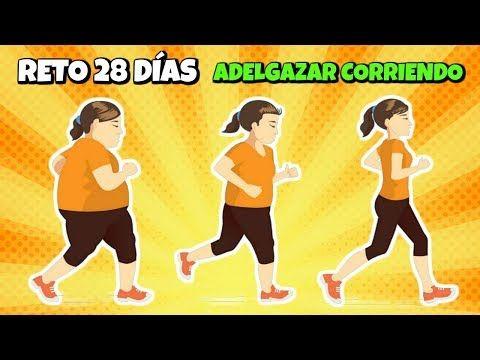 trotar todos los dias ayuda a bajar de peso