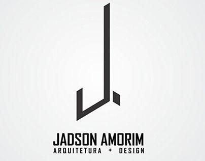 "Check out new work on my @Behance portfolio: ""Identidade visual Jadson Amorim"" http://on.be.net/1MSvIKF #identidadevisual #logotipo #logo #marca #designgrafico #corporateidentity #brand #design #adnael"