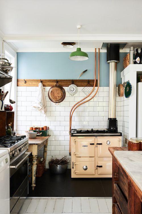 Compendium Kitchens -