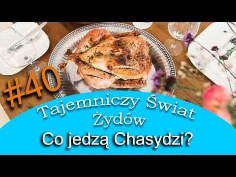 Co Jedza Chasydzi Kuchnia Zydow Aszkenazyjskich Tajemniczy Swiat Zydow 40 Youtube Food Meat Chicken