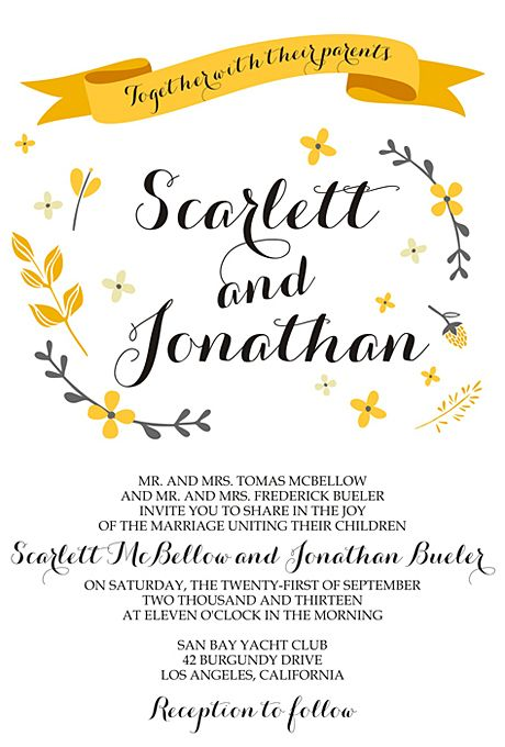 How to print your own wedding invitations 14 things to know brides 16 tricks and tips for printing wedding invitations at home while stopboris Choice Image
