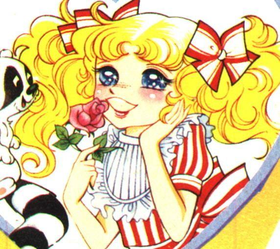 candy candy   Candy Candy images Candy Candy wallpaper photos (9421203)